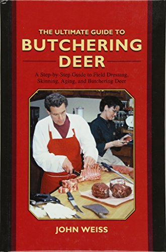 deer meat cookbook - 8