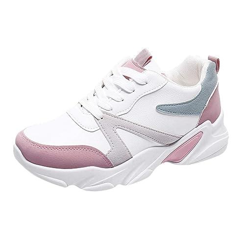 design di qualità c5afc b08c5 iHENGH Shoes Women 2019 Nuovo Fashion Rete Sneakers Scarpe ...
