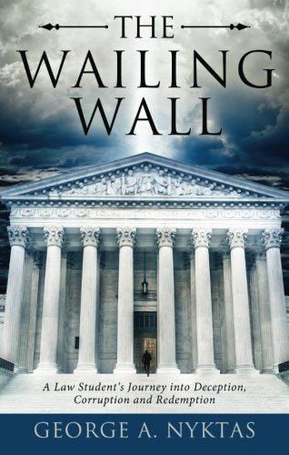 Wailing Wall - 8