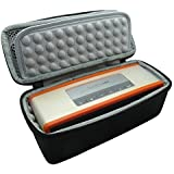Pour Bose SoundLink Mini Bluetooth Wireless Mobile Président Noir Couleur EVA Carry Case Sac Voyage Protection Box Cas