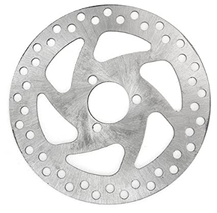 Amazon.com: scooter Gas Mini Dirt Bike Rear Disc Brake ...