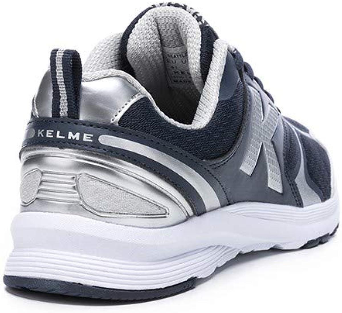 Kelme - Zapatillas Seattle Flat 6.0: Amazon.es: Zapatos y complementos