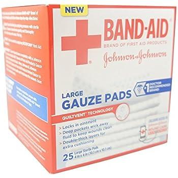 Amazoncom American Red Cross Johnson Johnson Band Aid First Aid