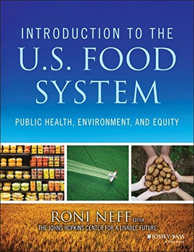 Introduction To The U.S.Food System