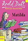 Matilda par Dahl