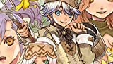 Decorative Video Game Skin Decal Cover Sticker for Sony PlayStation PS Vita (PCH-1000) - Rune Factory
