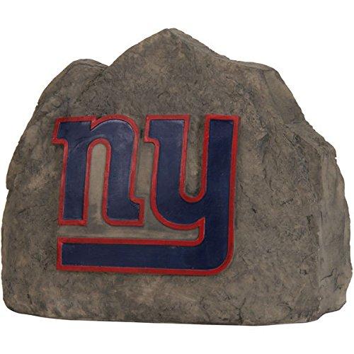 New York Giants Garden Stone