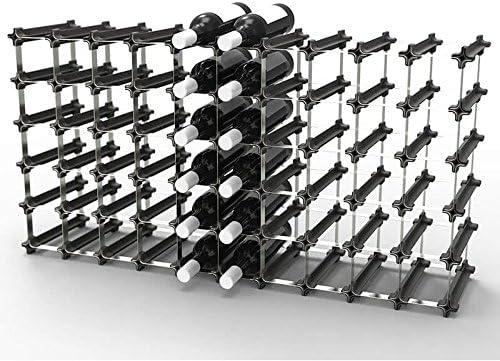 50 NOOK Wine Rack