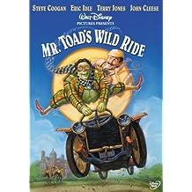 Mr Toad's Wild Ride