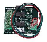 Von Duprin 900-4R Power Supply  4 Control Relay, Satin Chrome