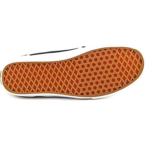 Vans Hombres Trig Sneakers Black