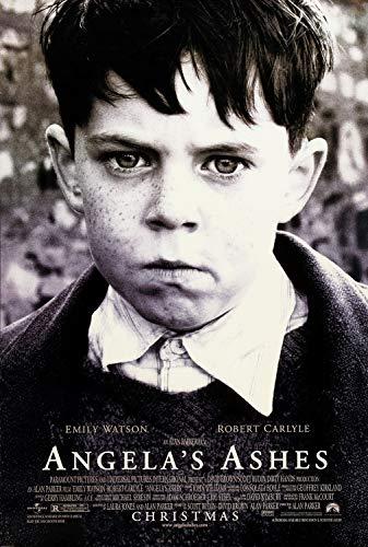ANGELA'S Ashes Advance 27x40 Original Movie Poster 1999