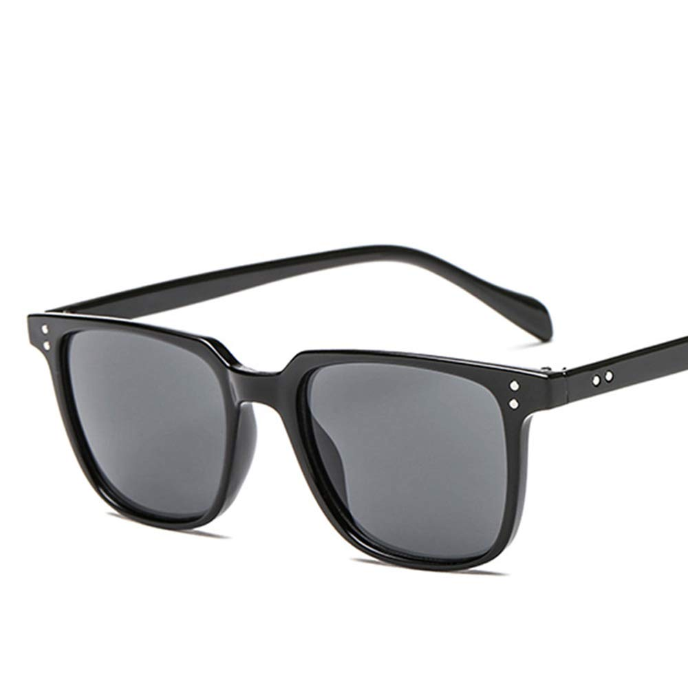 Men Retro Vintage Driving Sun Glasses