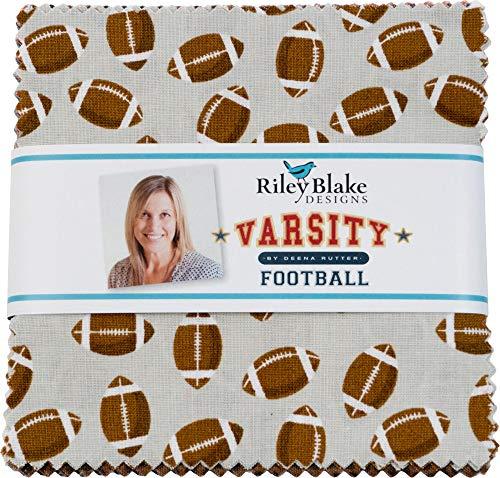 Uniform Champ (Deena Rutter Varsity Football 5