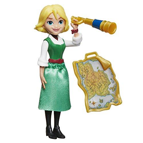 Disney Elena of Avalor Naomi's Astronomer Set]()