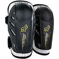 FOX Racing 04273-001-OS Elbow Pad, Black, OS