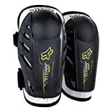 Fox Racing 2019 Youth Titan Sport Elbow Guards (BLACK)