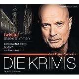 """Süden: BRIGITTE Hörbuch-Edition - Starke Stimmen """"Die Krimis - Gefährlich nah"""""""