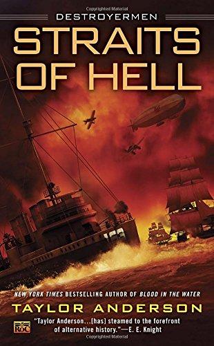 Straits of Hell (Destroyermen)