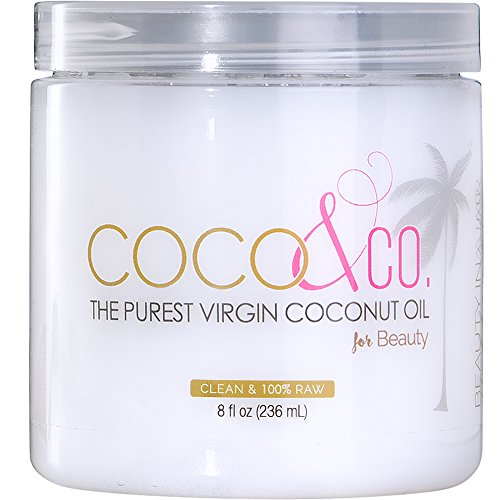 Coconut Cream Skin Care - 3
