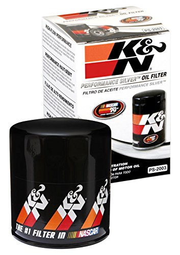 PS-2003 K&N OIL FILTER; AUTOMOTIVE - PRO-SERIES (Automotive Oil Filters):