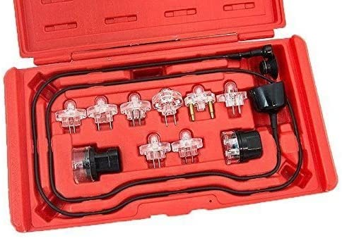 11 pc Electronic Fuel Injection And Signal Noid Lite Tester Light test set