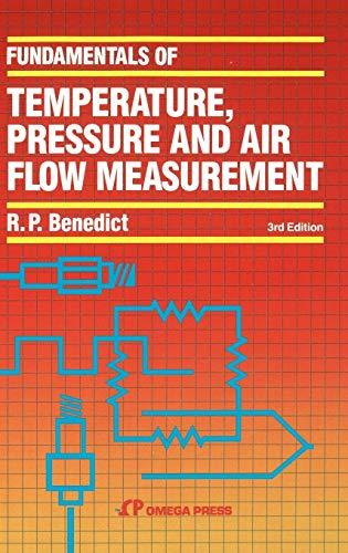 - Fundamentals of Temperature, Pressure, and Flow Measurements