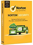Software : Norton Security (For 5 Devices) [Old Version]