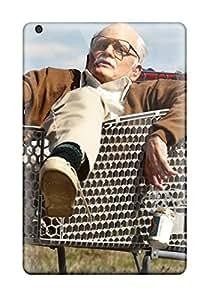 Hot Fashionable Style Case Cover Skin For Ipad Mini- Jackass Presents: Bad Grandpa