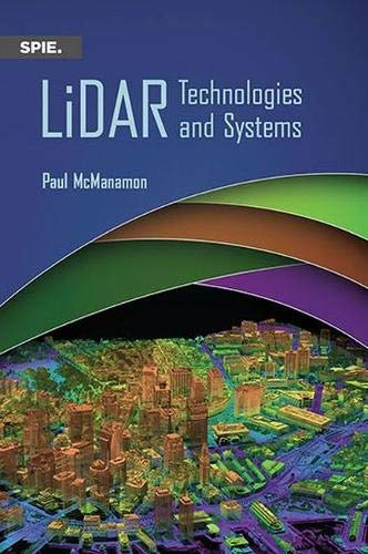 Lidar Technologies And Systems  Press Monographs