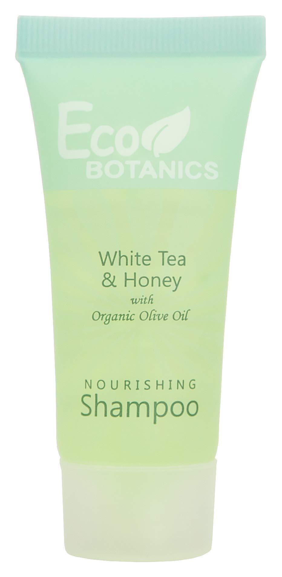 Eco Botanics Travel-Size Hotel Shampoo .85 oz (Case of 300)