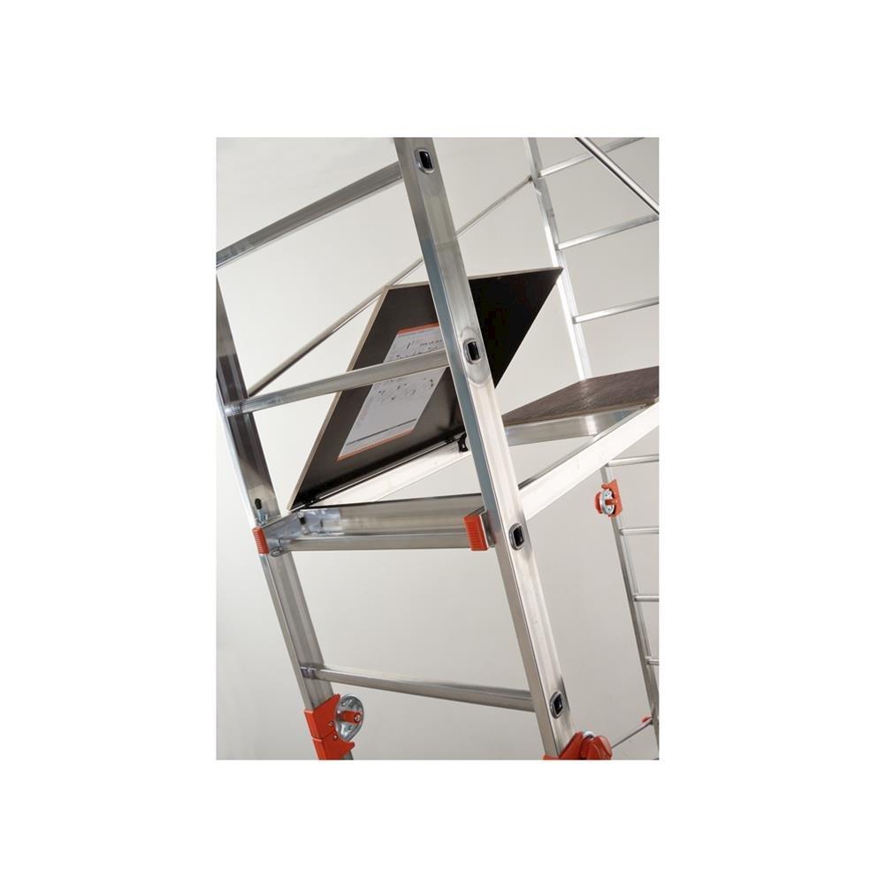 Gierre M120154 Andamio escalera aluminio fa-200