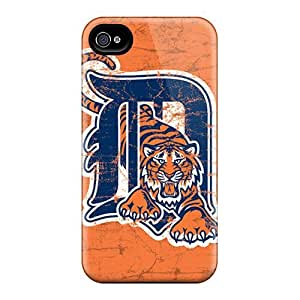 s Cases - Detroit Tigers Protective Cases Compatibel With Iphone 5/5S