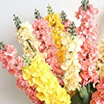 Artificial-Gladiolus-Delphinium-Grass-Silk-Small-Fresh-Violet-Flower-Home-Party-Decor-Floral-Wedding-Decoration-Flower-BouquetPurple