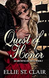 Quest of Honor (Searching Hearts Book 1)