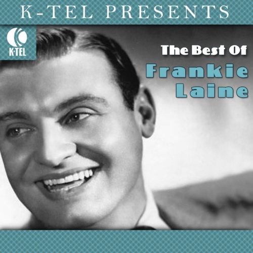 Frankie Laine - That Lucky Old Sun