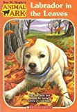 Labrador in the Leaves (Animal Ark)