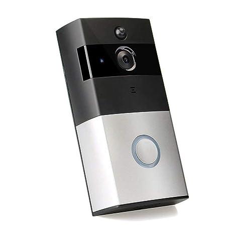 M1 alarma casera sin hilos de la seguridad en el hogar IP ...