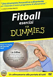 For Dummies - Fitball Esercizi [Italia] [DVD]