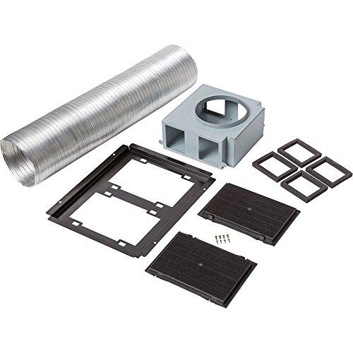 - Broan Non-Duct Recirculation Kit for EI59 Model Range Hoods RKE59