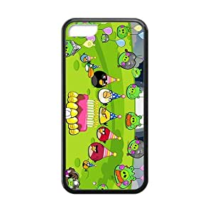 TYHde Angry birds space Phone case for iPhone 5/5s ending