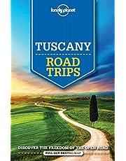 TUSCANY ROAD TRIPS 1ED -ANGLAIS-