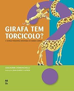 Girafa tem torcicolo por [Fusaro, Karin]