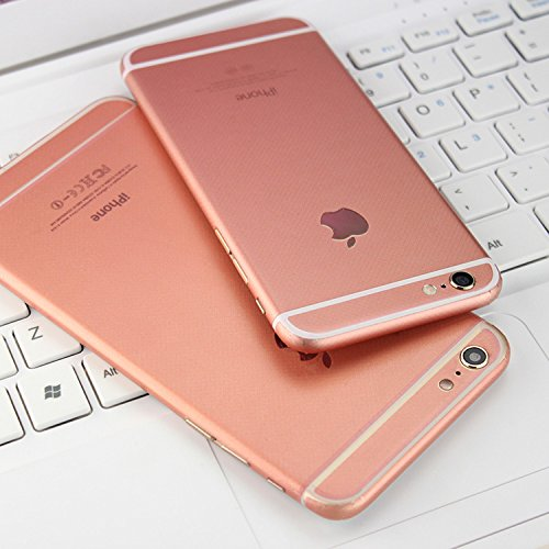iphone 6 6s cases iphone 6 decal supstar full body skin sticker change to 6s rose gold wrap. Black Bedroom Furniture Sets. Home Design Ideas