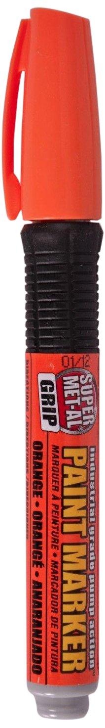 Super Met-Al 1296-1326 Squeeze Action Paint Marker