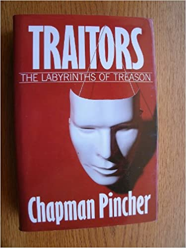 Download Traitors: The Labyrinths of Treason PDF