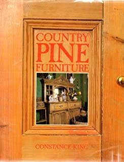 Country Pine Furniture
