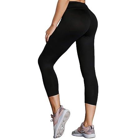 Havanadd Leggings de Yoga para Mujer Pantalones Deportivos ...