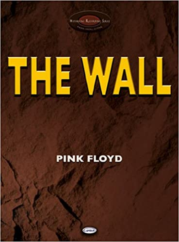 Pink Floyd: the Wall, Piano, Vocal, Guitar
