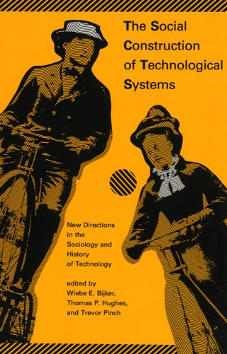 an analysis of technology in the golem at large by harry collins and trevor pinch The golem at large: what you should know about technology cambridge: cambridge university press, 1988 in each of these two volumes harry collins and trevor pinch analyze seven cases of scientific and technological controversy.